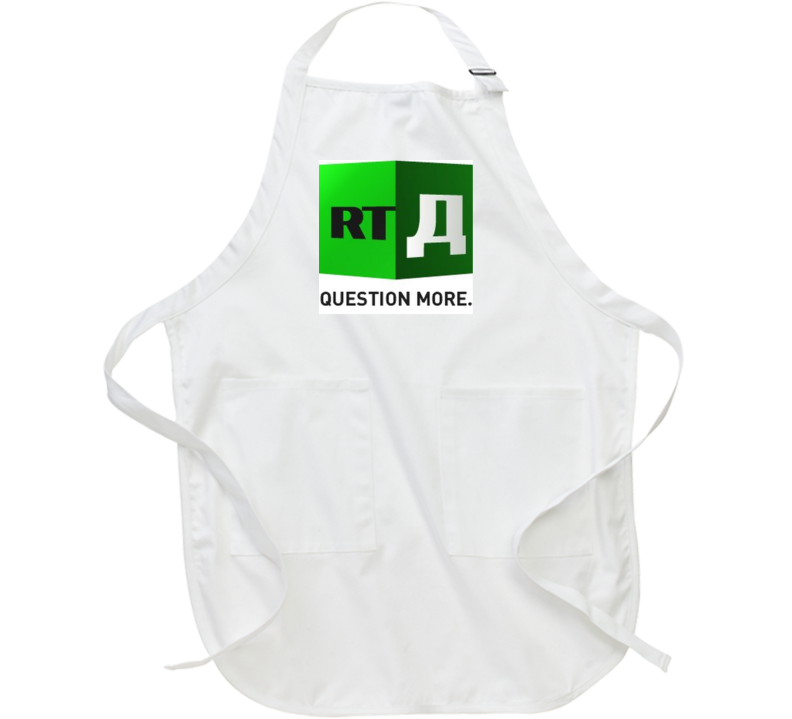 Rt News Question More Apron