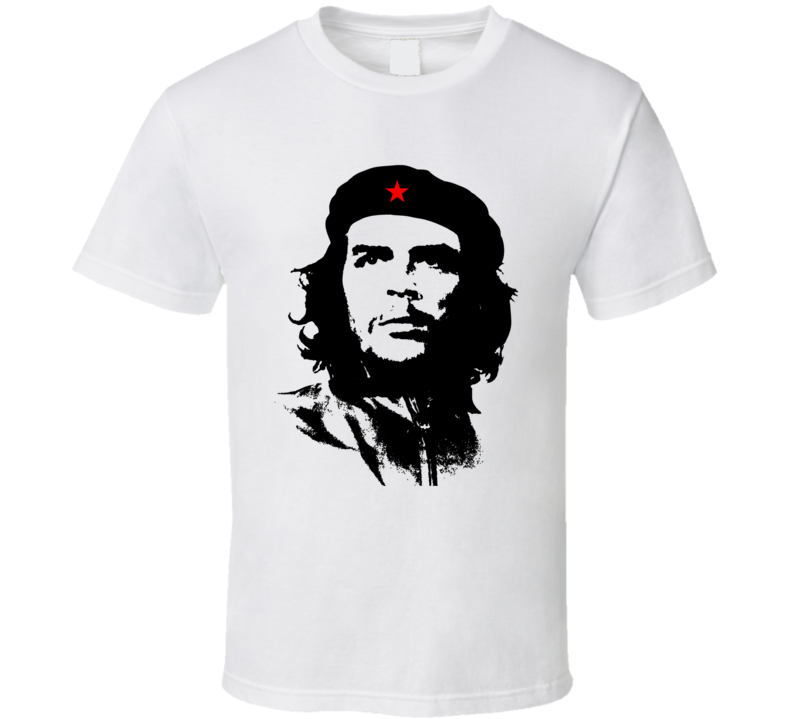 Che Guevara Cool T Shirt