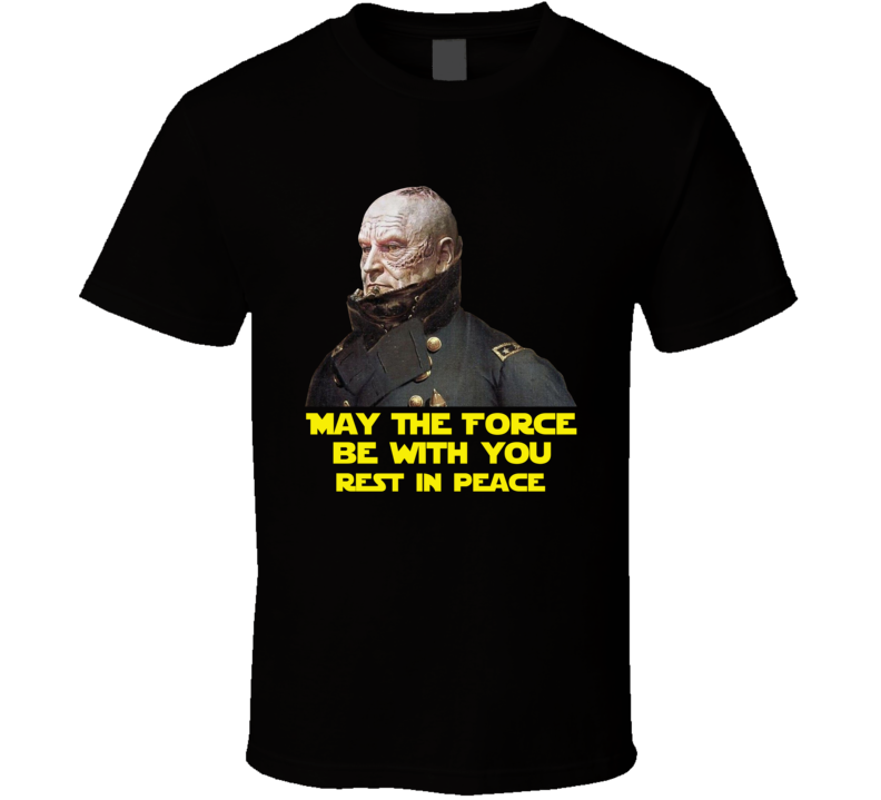 Darth Vader Star Wars Tribute May The Force Be With You Cool T Shirt