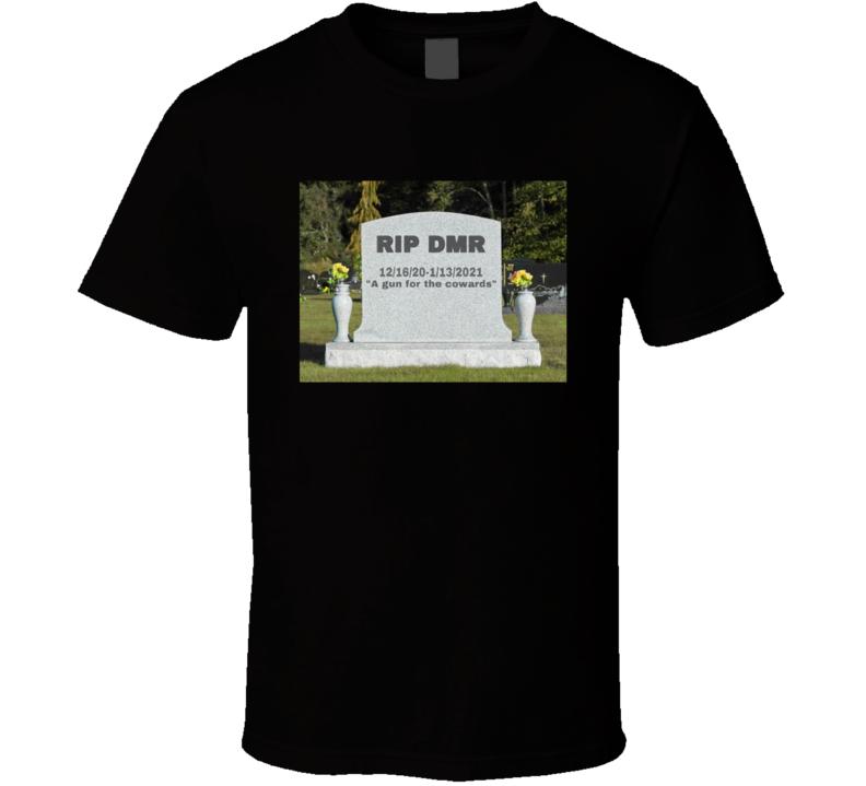 Rip Dmr T Shirt