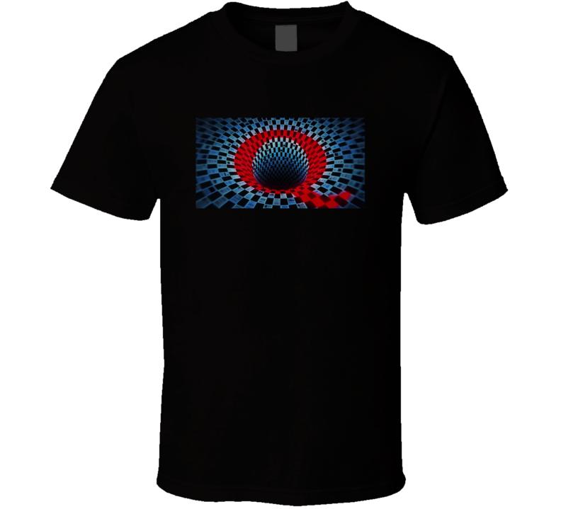 Qanan Rt News T Shirt