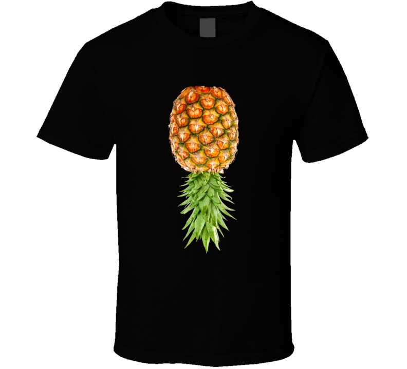 Pineapple Shirt Fruit Cool T Shirt