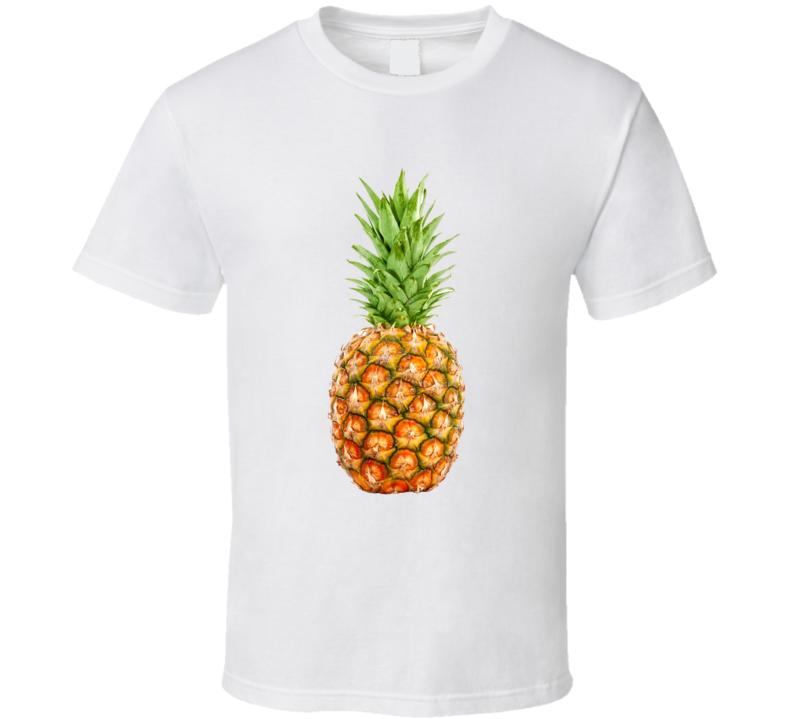 Pineapple  Cool T Shirt