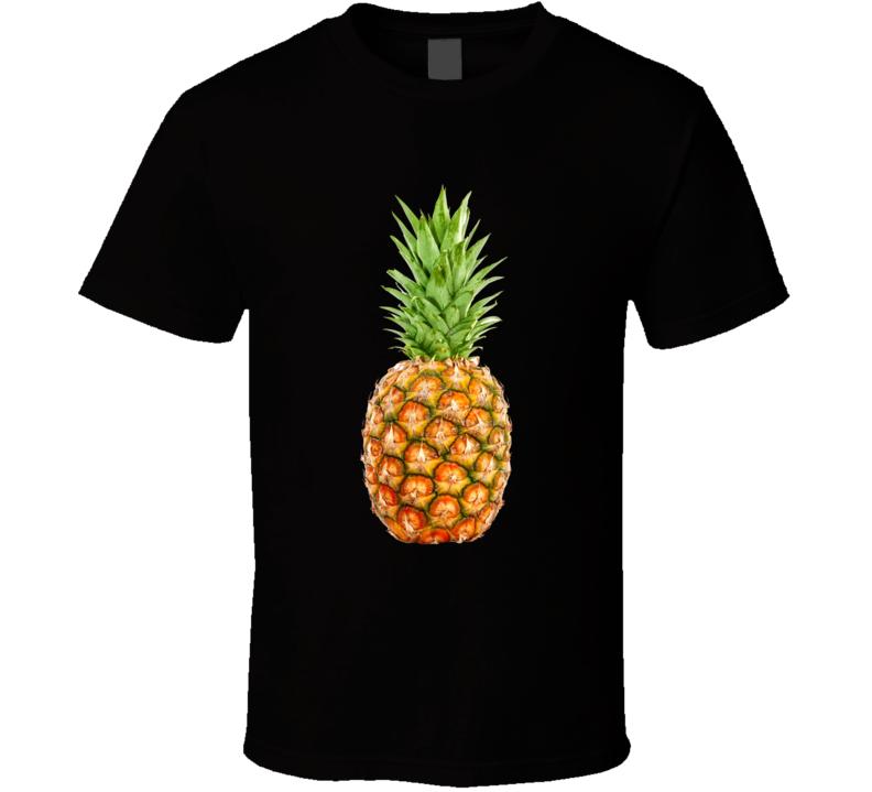 Pineapple Shirt Cool Design T Shirt