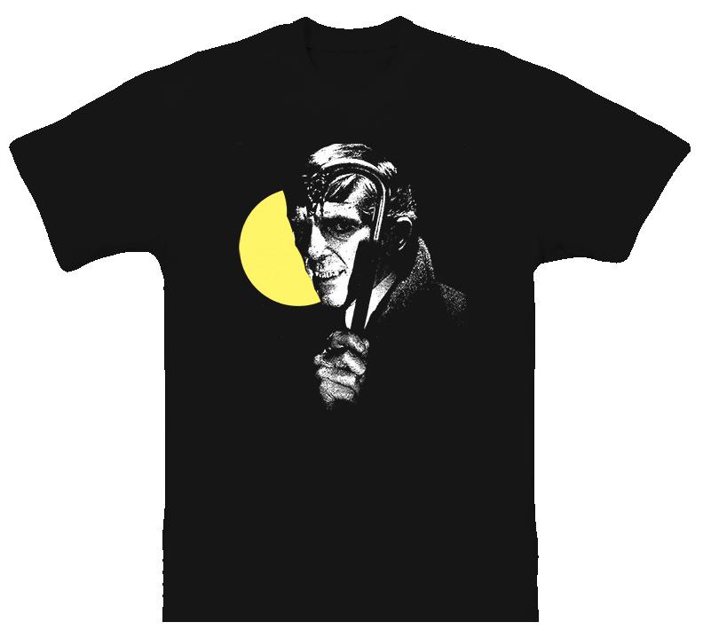 Barnabas Collins Dark Shadows Vampire T Shirt