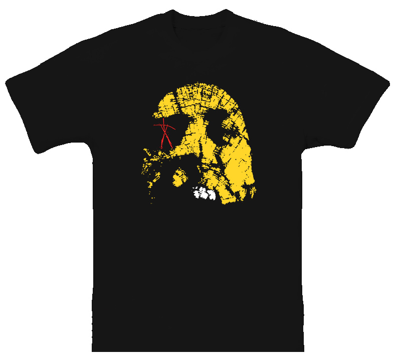 The Blair Witch Project Cult T Shirt