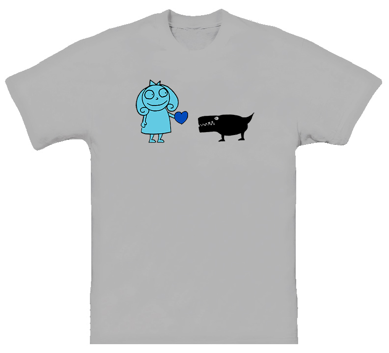 Making Fiends Cartoon Classic T Shirt