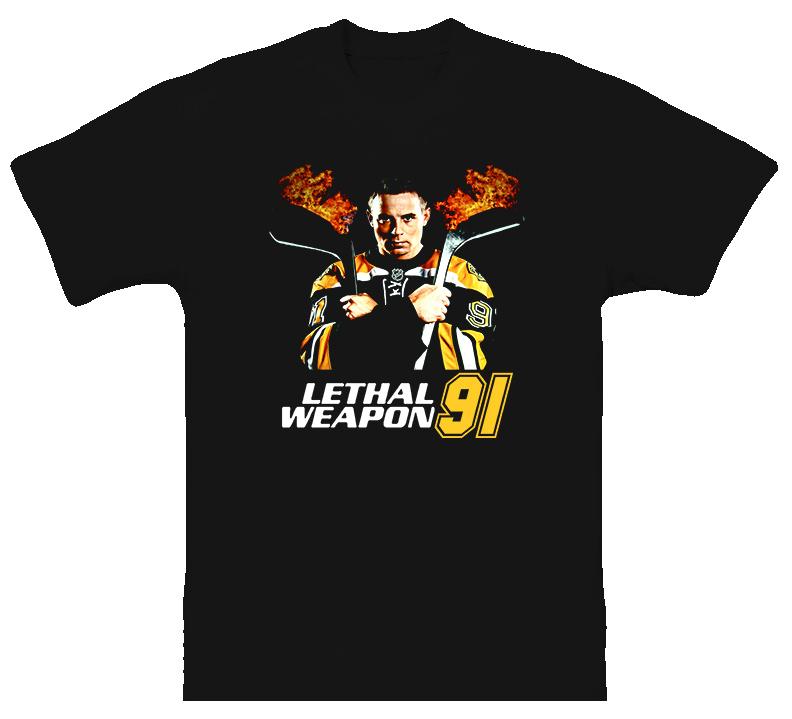Marc Savard Bruins Hockey Classic T Shirt