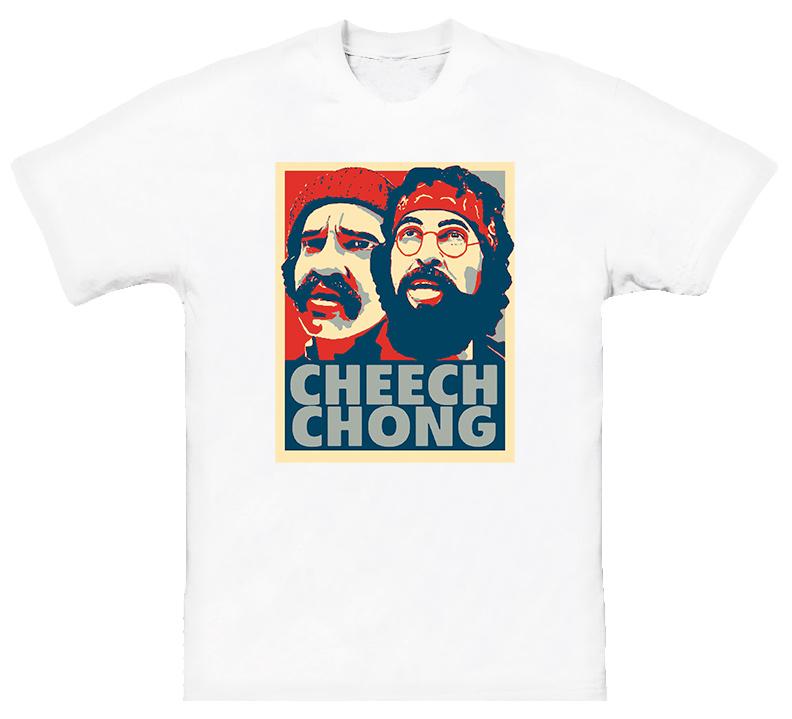 Cheech And Chong Hope Funny T Shirt