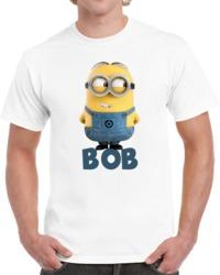 Bob Minion Nice T Shirt