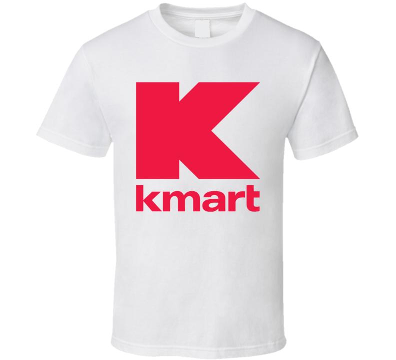 Kmart New Logo Large Mix T Shirt