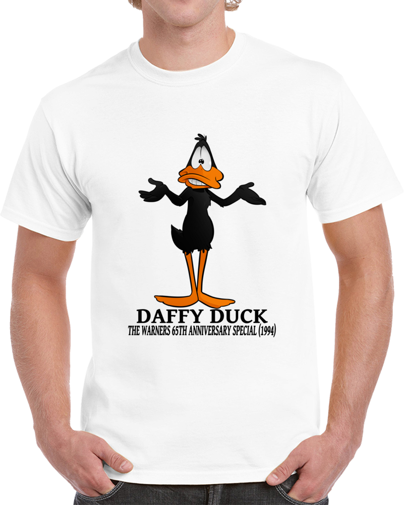 Daffy Duck Special Mix T Shirt