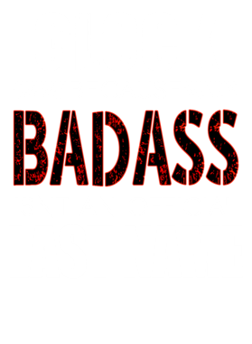 Glock Because Badass Official Last Name Funny T Shirt
