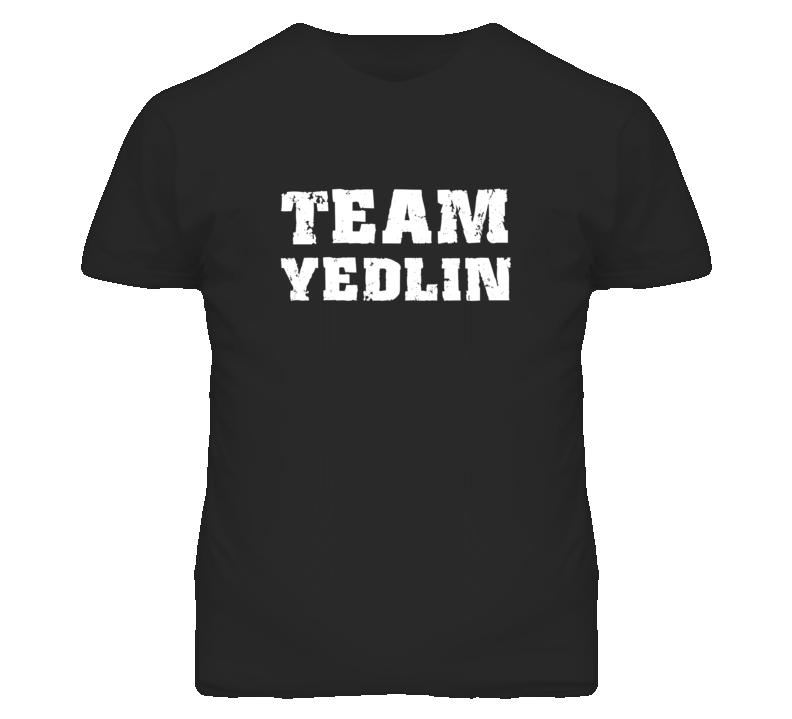 Deandre Yedlin Usa Df Team Family Football Soccer World Cup T Shirt