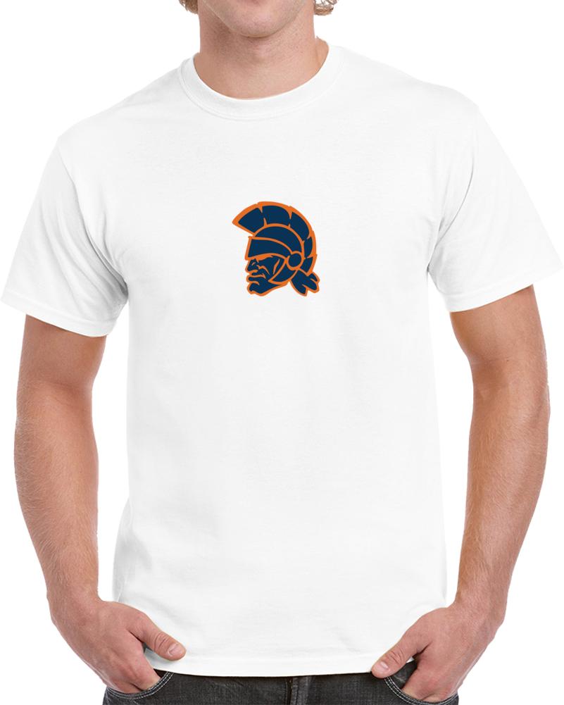 Logo White Tshirt