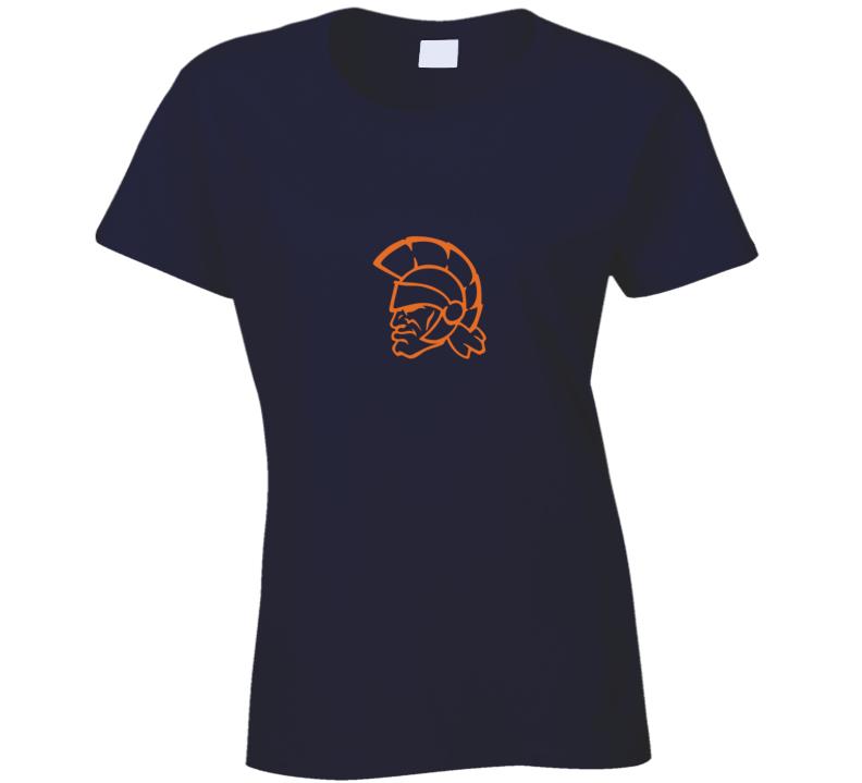 Women's Navy T Shirt