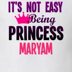 Maryam   Name T Shop