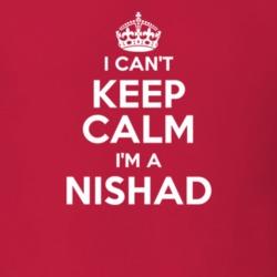 nishad name
