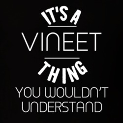 vineet name