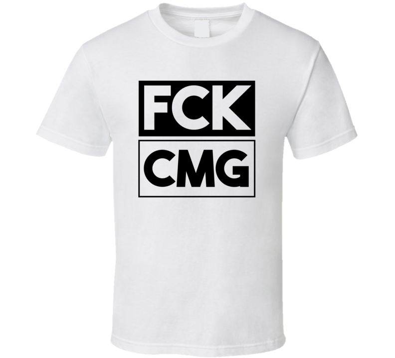 Fck CMG Mato Grosso Do Sul Brazil Corumba Funny Graphic Patriotic T Shirt