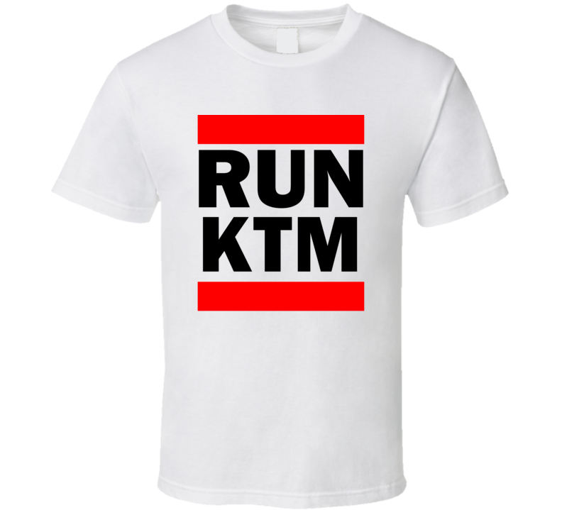 Run KTM Nepal Tribhuvan     Funny Graphic Patriotic Parody T Shirt