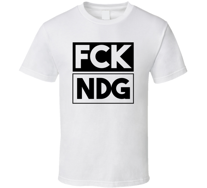 Fck NDG China      Funny Graphic Patriotic T Shirt