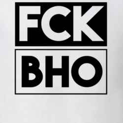 d0d51e8f8f 14861736 Fck BHO India Funny Graphic Patriotic T Shirt ...