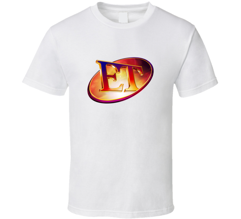 Entertainment Tonight T Shirt