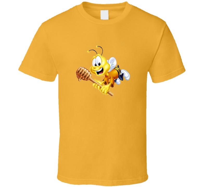 Honey Nut Cheerios T Shirt