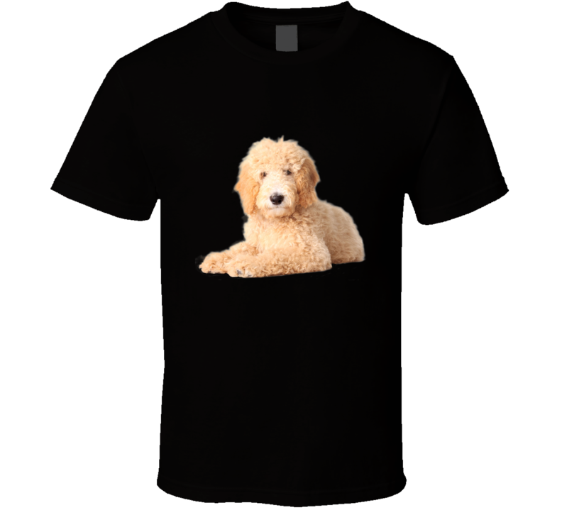 I Love GoldenDoodles Owner, Golden Doodle T Shirt
