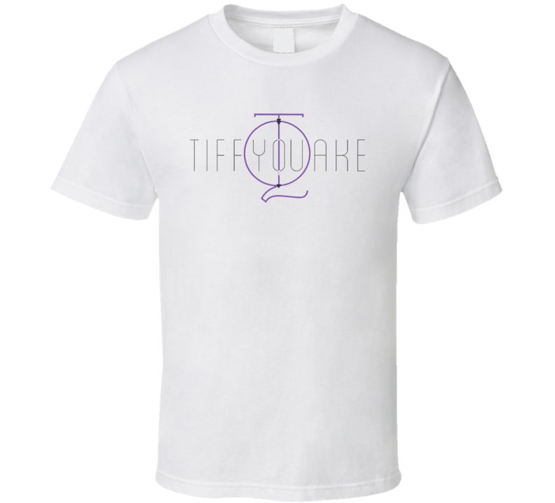 TiffyQuake T Shirt
