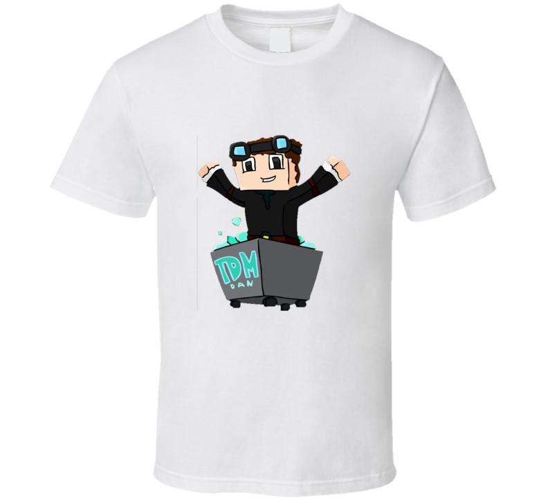 DanTdm T Shirt