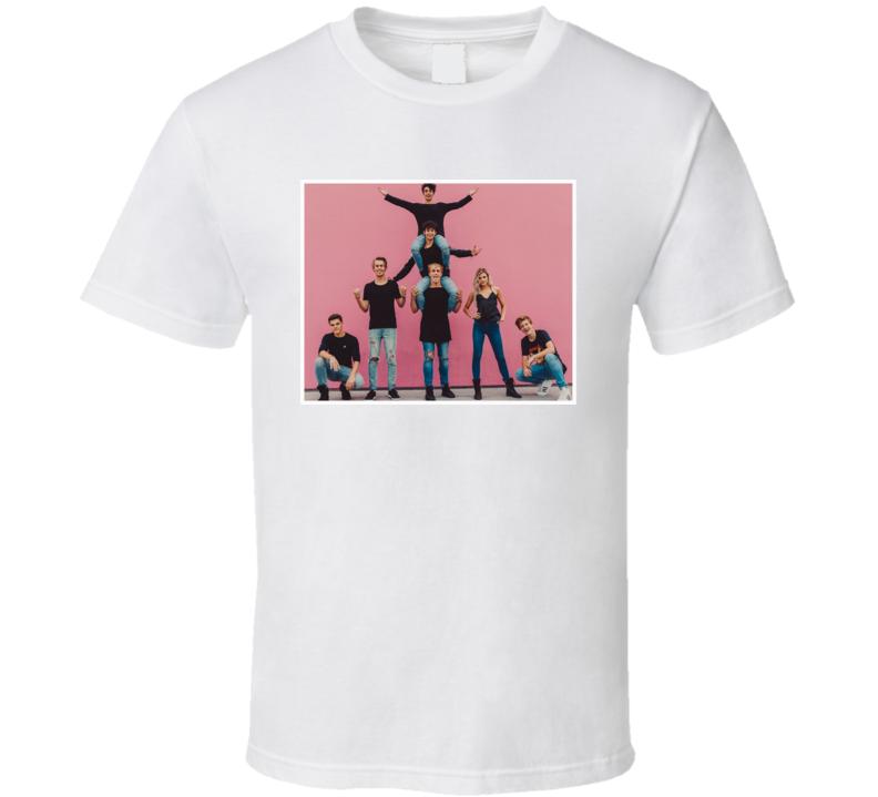 Jake Paul Team 10 T Shirt