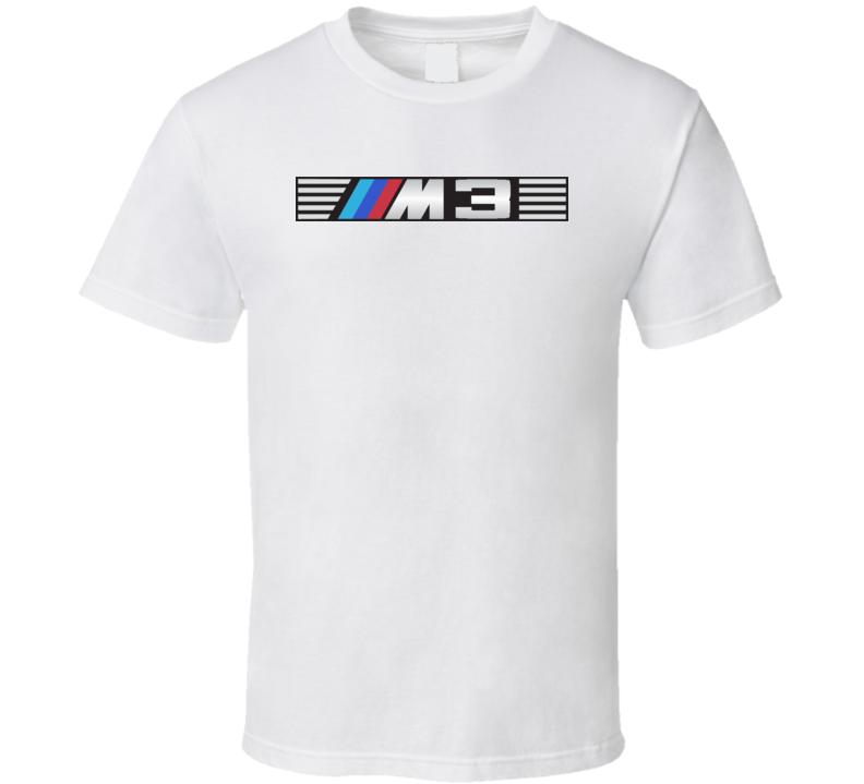 BMW M3 Motorsport T Shirt