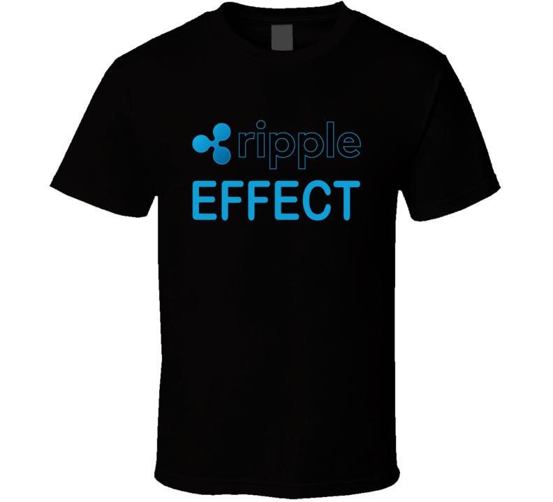 Rippleeffect T Shirt