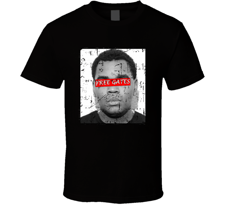 Free Kevin Gates T-shirt