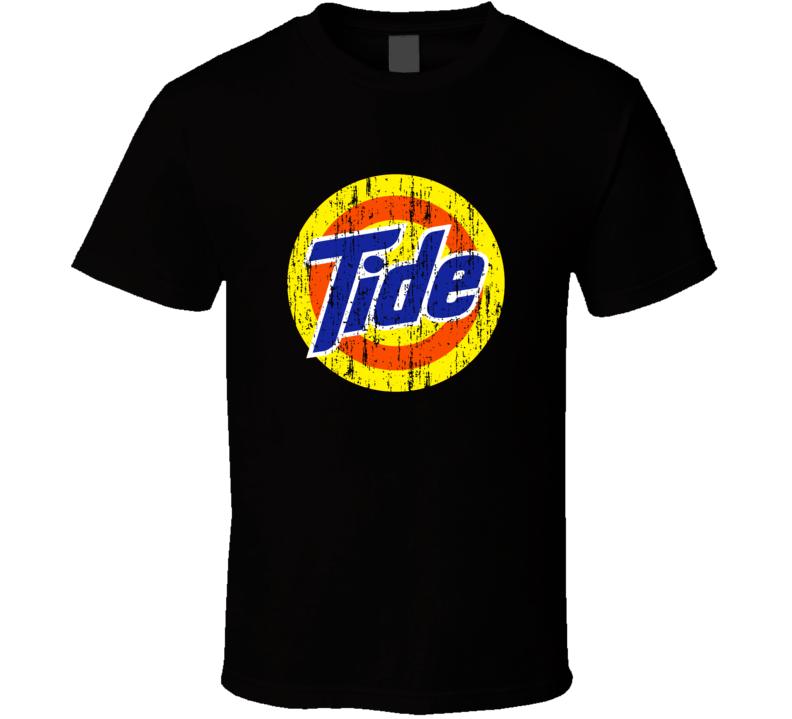 Tide  T Shirt