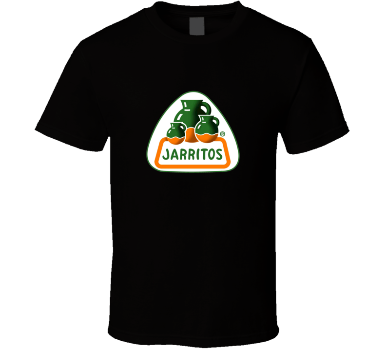 Jarritos Soda T Shirt