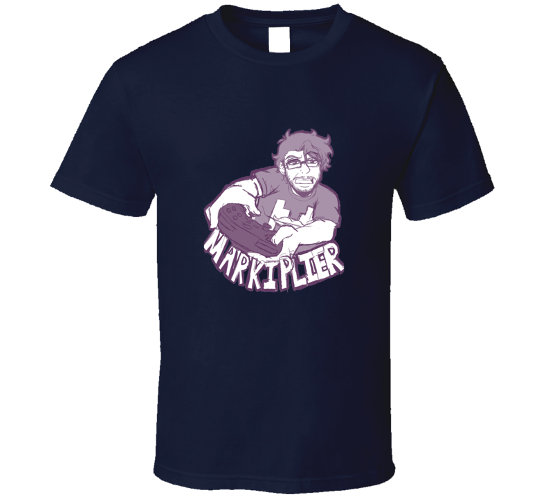 Markiplier Youtuber T Shirt