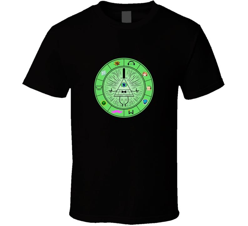 Revel Mode, Jack Septic, Markiplier, Pewdie T Shirt
