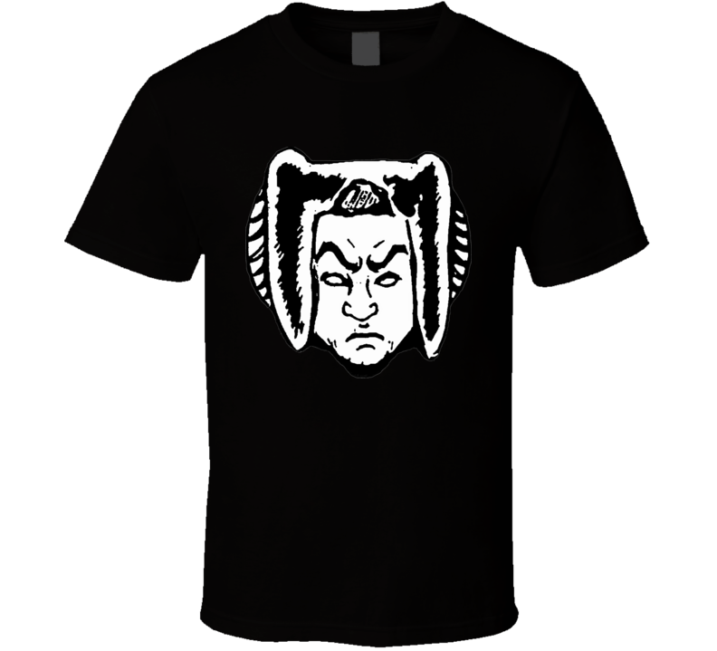 Denzel Curry Logo T Shirt