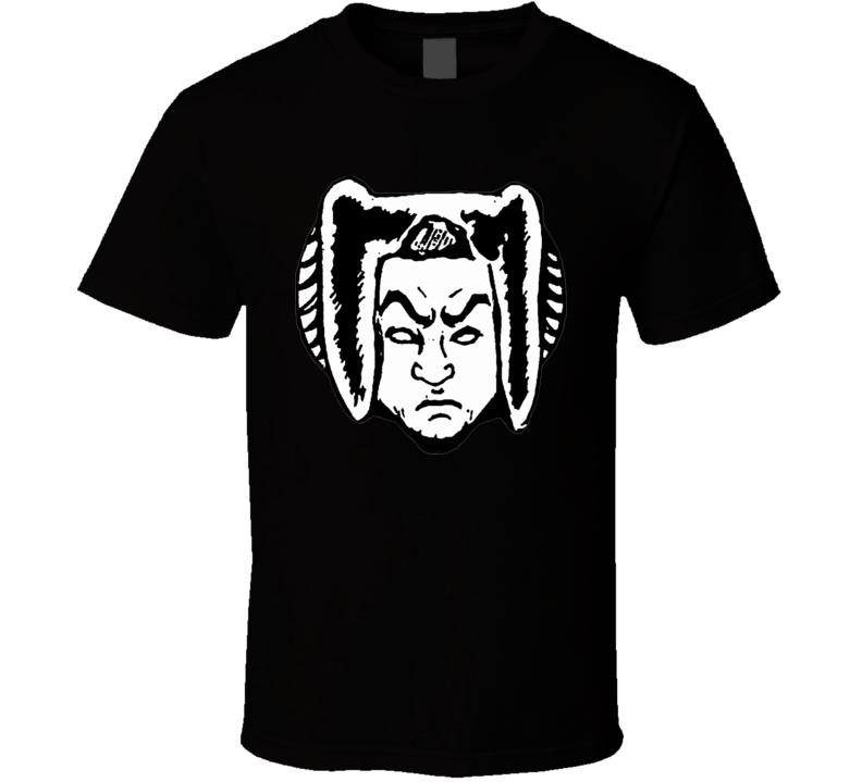 Denzel Curry Logo T Shirt