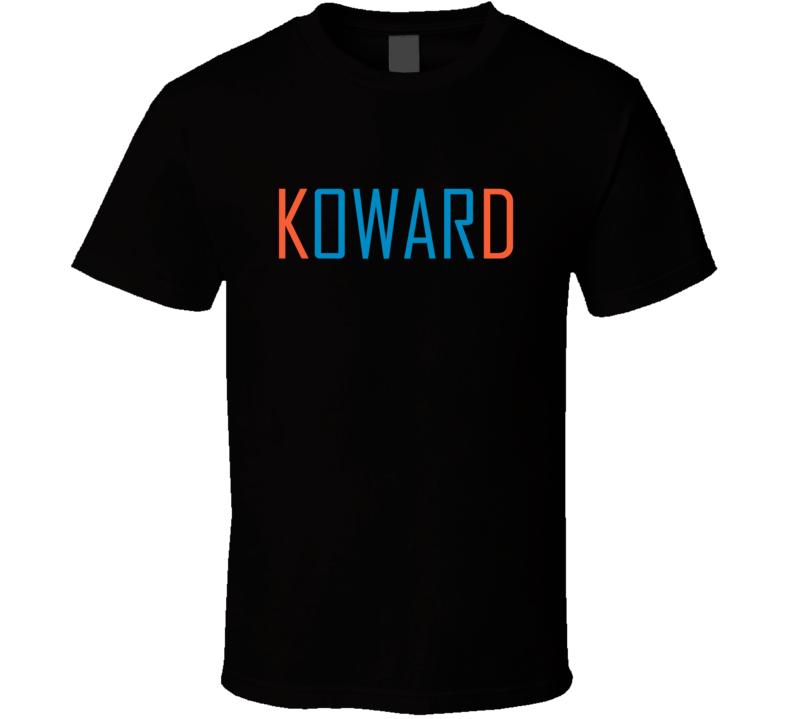 Kevin Durant Koward Cupcake T Shirt
