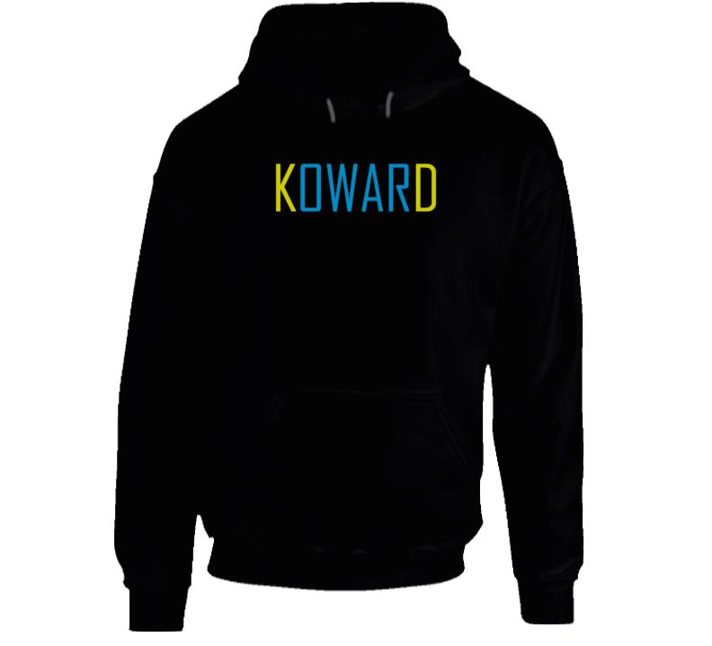 Kevin Durant Koward Cupcake Hoodie