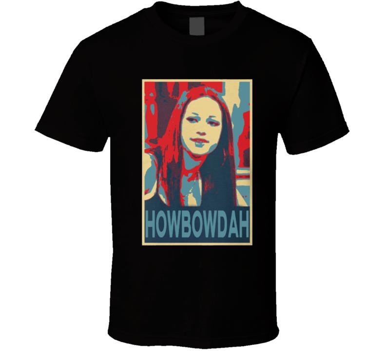 Cash Me Ousside Howbow Dah T Shirt
