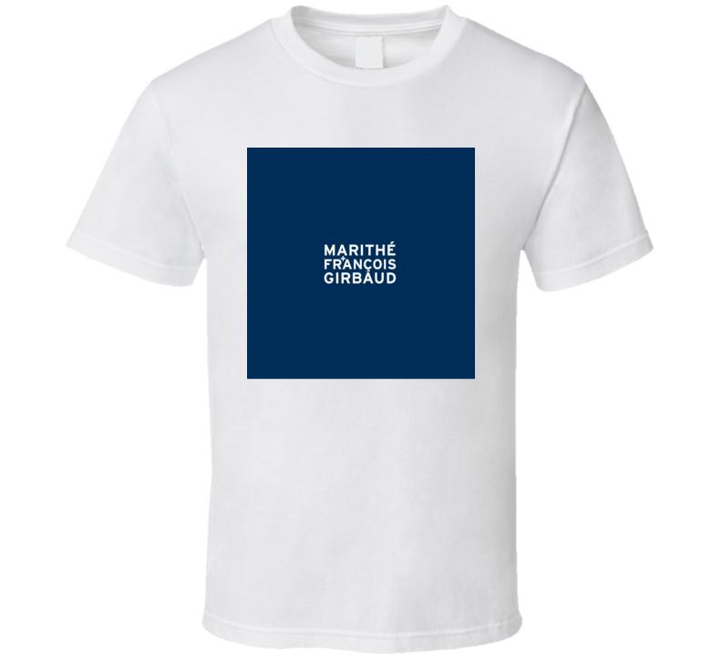 Marithe Francois Girbaud T Shirt