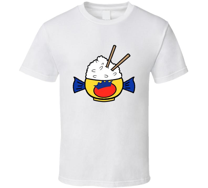 Ricegum, Rice Gum Youtuber T Shirt