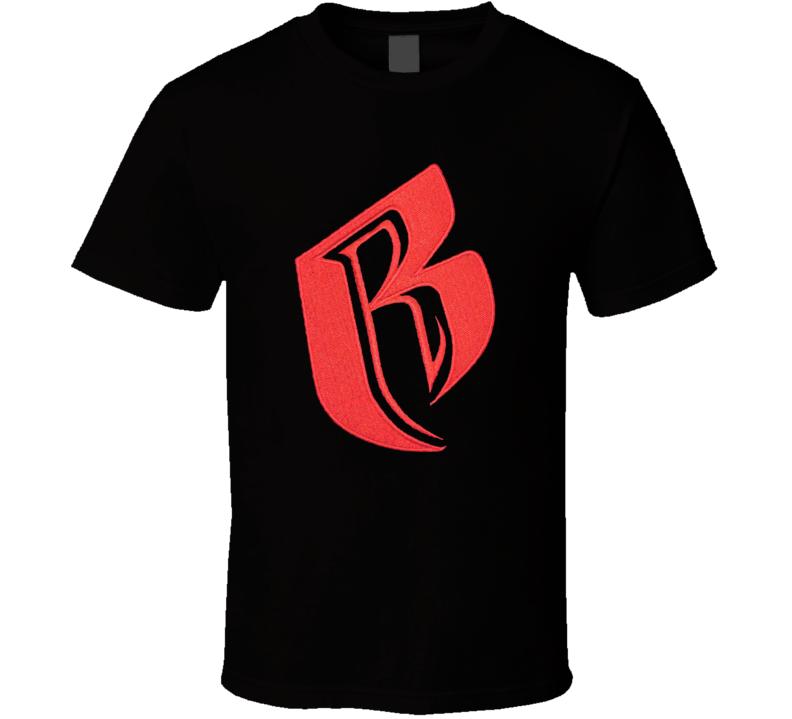 Ruff Ryders DMX T Shirt