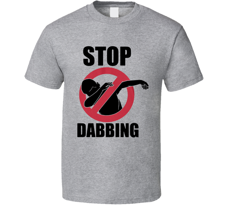 Lil Dicky Stop Dabbing T Shirt
