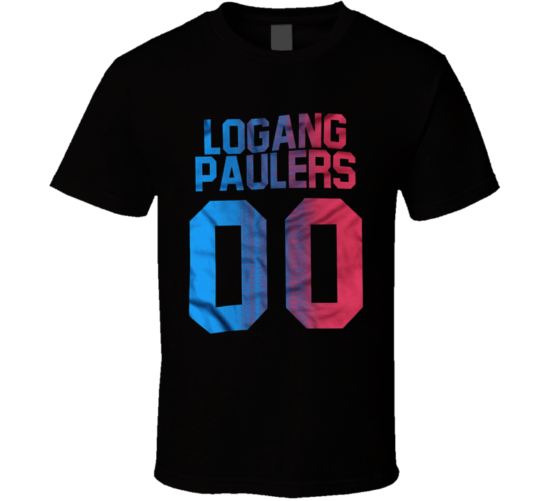Logan Paulers T-shirt
